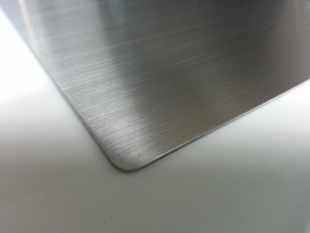 STEELAR MARINA(스텐레스 부식인포메이션)500x300mm/실크인쇄/(가격전화문의)