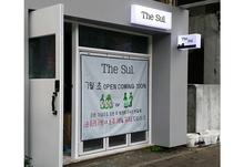 [아크릴간판] 더술-The Sul(아크릴 LED 간판, 돌출간판 제작 및 시공)