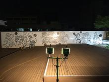 [실사출력] 서울시립미술관(실사출력 및 시공)